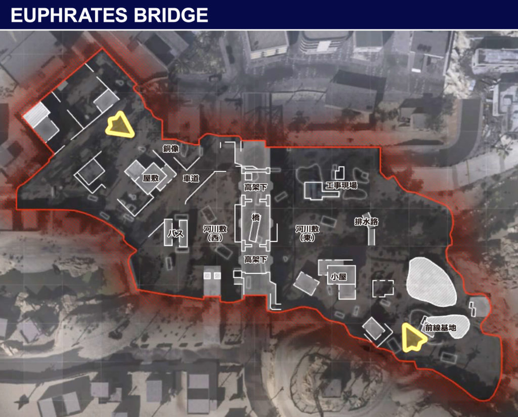 EUPHRATES-BRIDGE-map