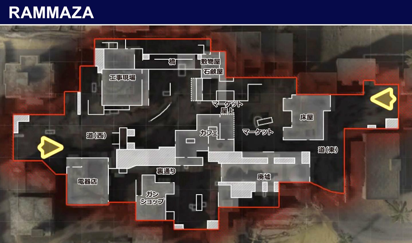 RAMMAZA-map