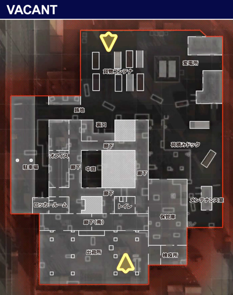 VACANT-map
