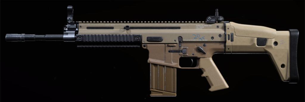 FN-Scar-17