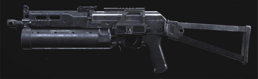 PP19-Bizon