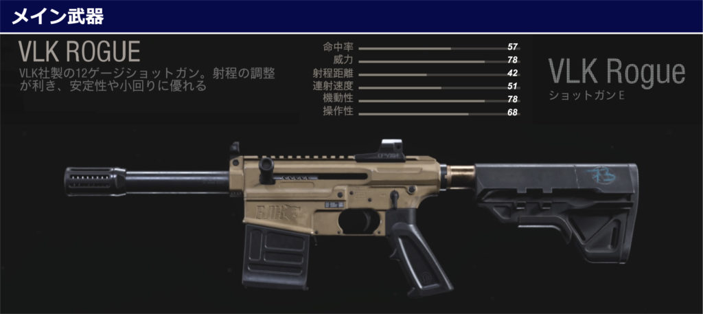 VLK-Rogue