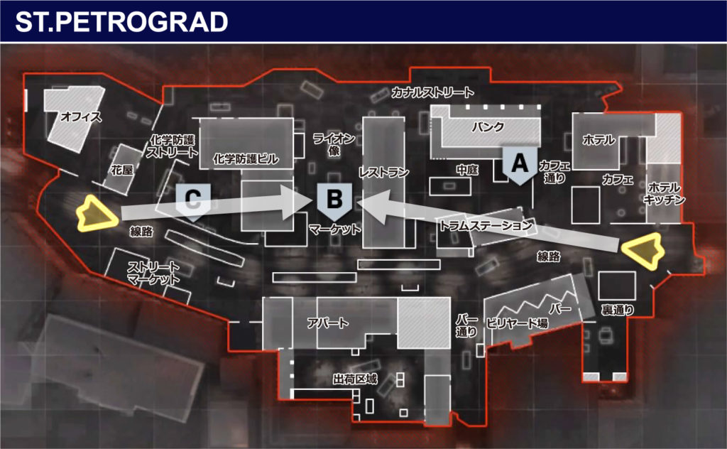 DOMINATION-ST-PETROGRAD-map