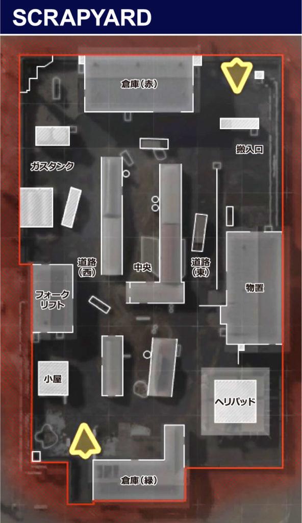SCRAPYARD-map