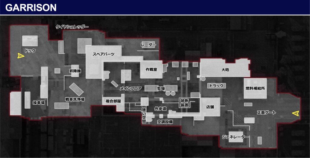 GARRISON-map
