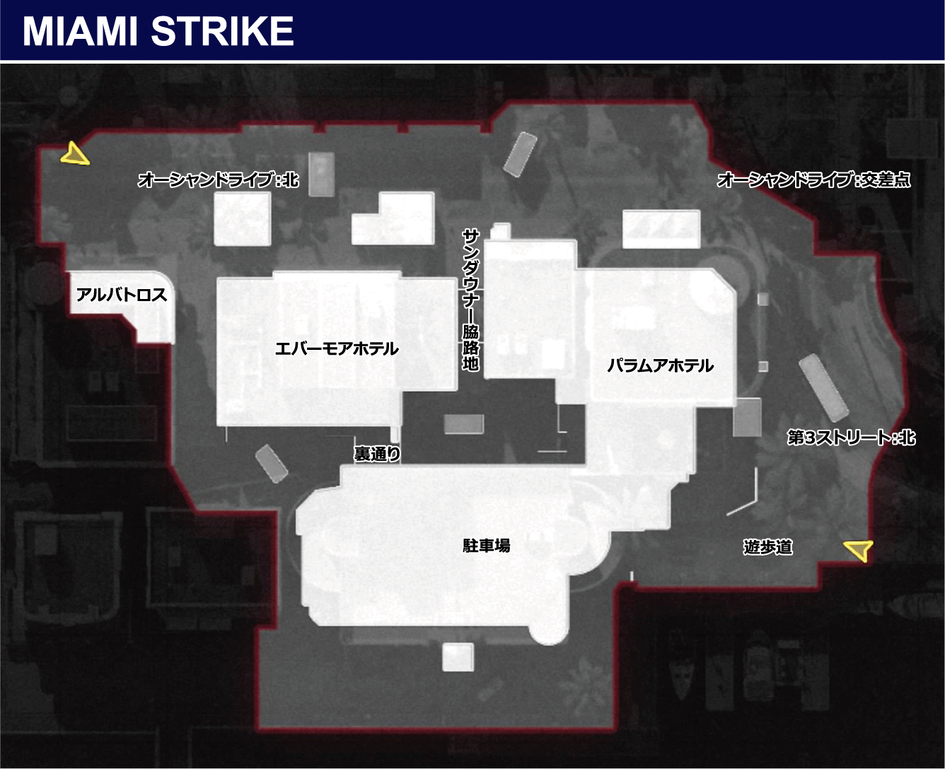 MIAMI-STRIKE-map