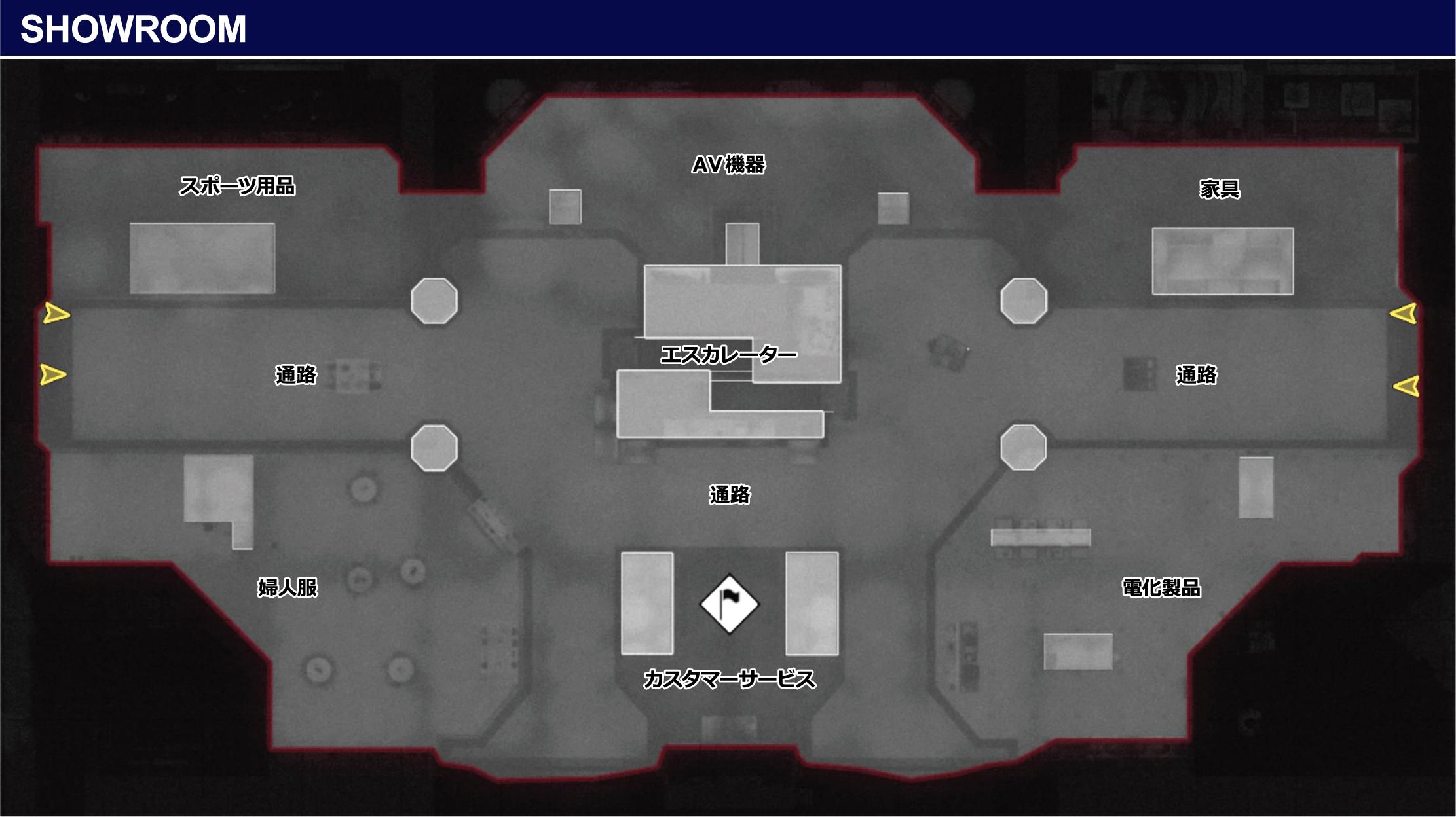 SHOWROOM-map